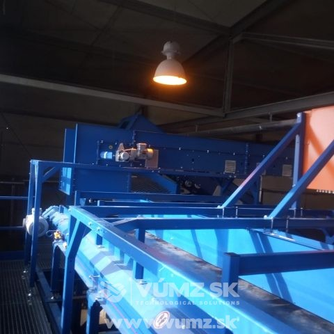 VUMZ SK_Building of sorting line (26)